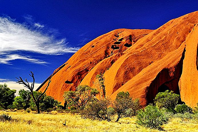 10 Top-rated toeristische attracties in Northern Territory in Australië