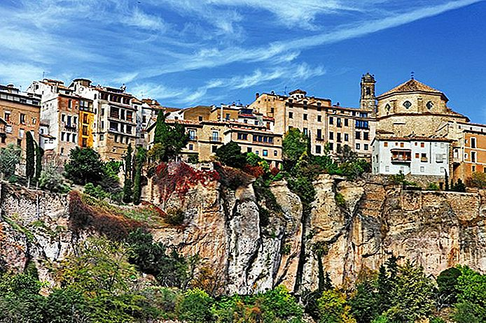 11 Top turističnih znamenitosti v Cuenca & Easy Day Trips