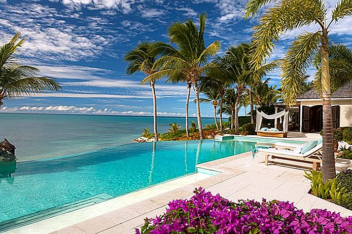 12 Best All-Inclusive Luxury Resorts di Caribbean, 2018