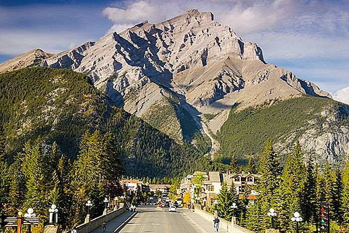12 Top-rated turistattraktioner i Banff National Park