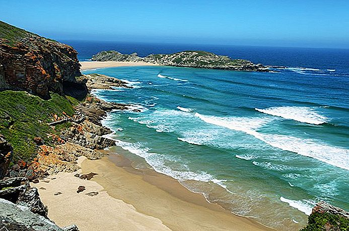 12 Top-rated toeristische attracties op de Garden Route
