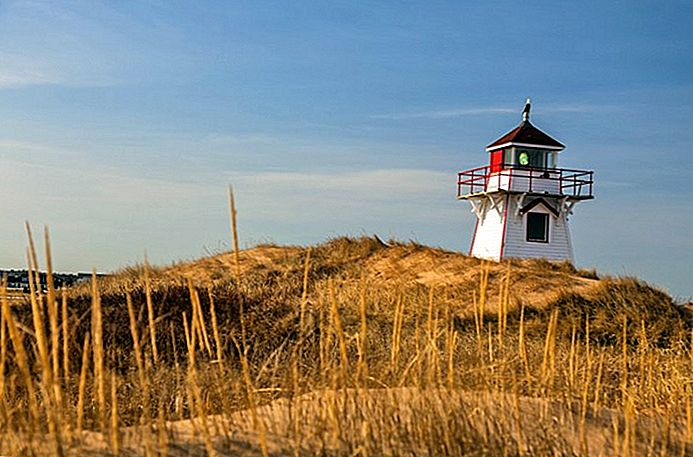 12 Top-rated toeristische attracties op Prince Edward Island