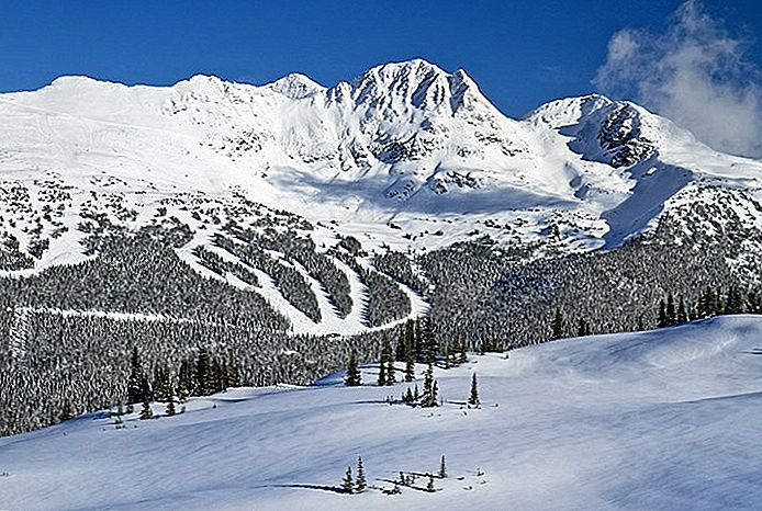 12 Top dingen om te doen in Whistler & Easy Day Trips