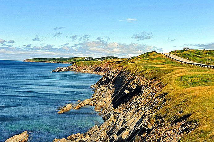 14 Top-rated turistattraktioner i Nova Scotia
