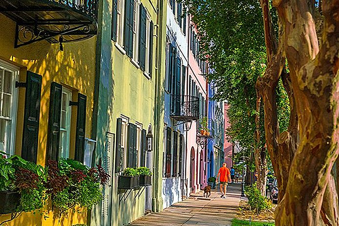 Ou Sejourner A Charleston Sc Best Areas Hotels 2018 2019