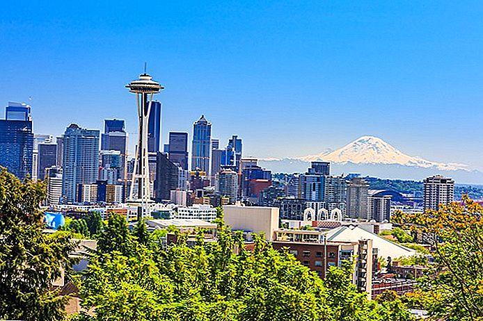 Où se loger à Seattle: Best Areas & Hotels, 2018