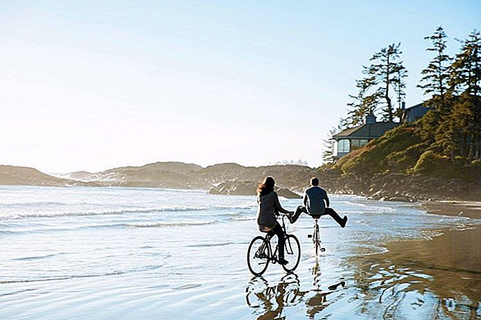 12 Top-rated resorts på Vancouver Island