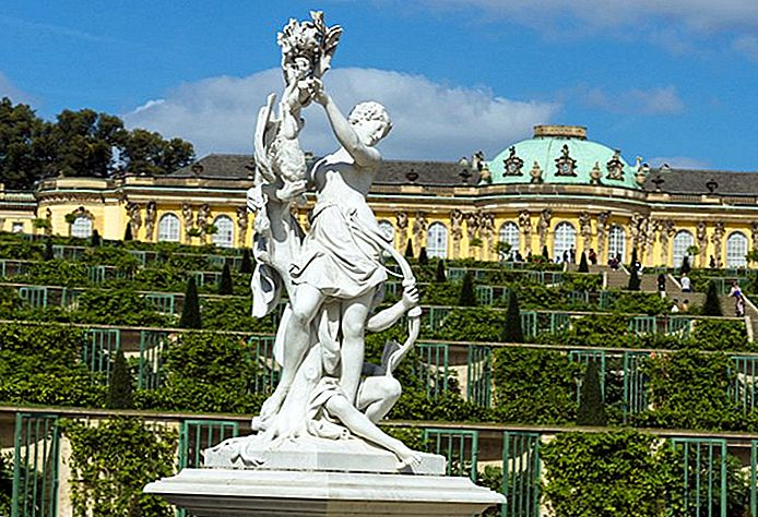 14 Top-rated turistattraktioner i Potsdam