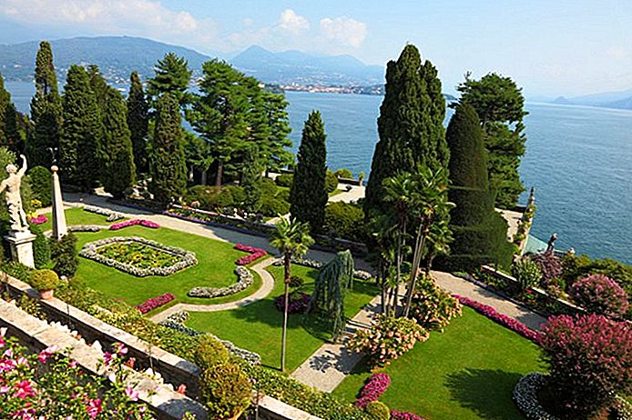 12 Top turističnih znamenitosti okoli Lake Maggiore & Easy Day Trips