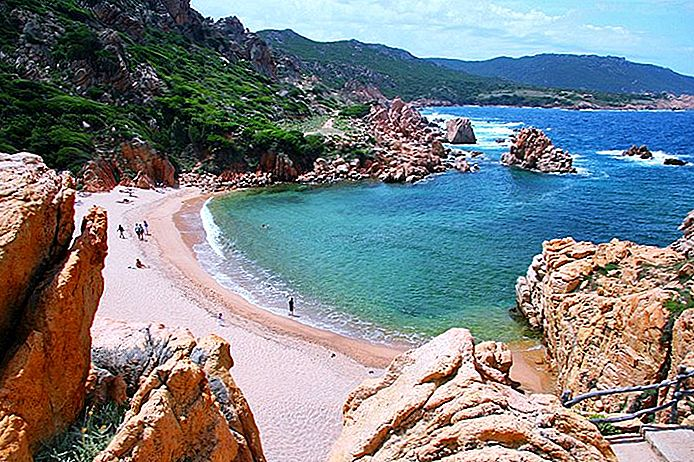 15 Top-rated toeristische attracties in Sardinië