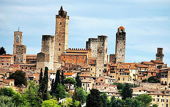 8 top toeristische attracties in San Gimignano en Easy Day Trips