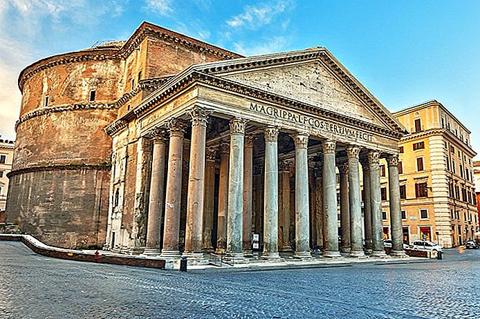 Mengunjungi Pantheon di Rom: Highlights, Tips & Tours