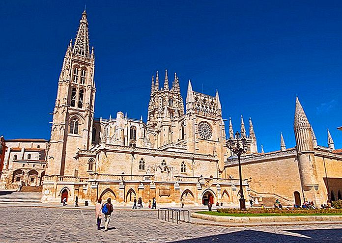 12 Top turističnih znamenitosti v Burgos & Easy Day Trips