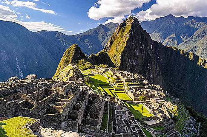 15 Top World Heritage Sites