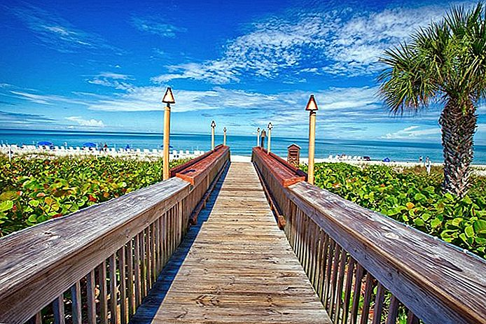 12 top-rated resorts in Napels, Florida