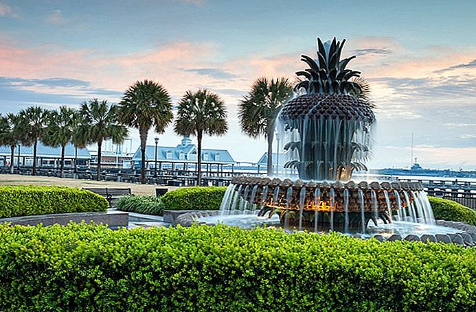 16 top-rated toeristische attracties in Charleston, SC