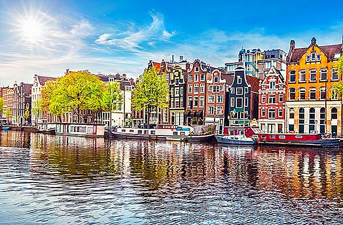 Overnachten in Amsterdam: Best Areas & Hotels, 2018
